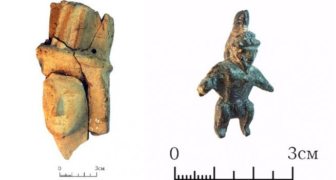 Усадьба времен Римской империи найдена археологами натерритории Крыма