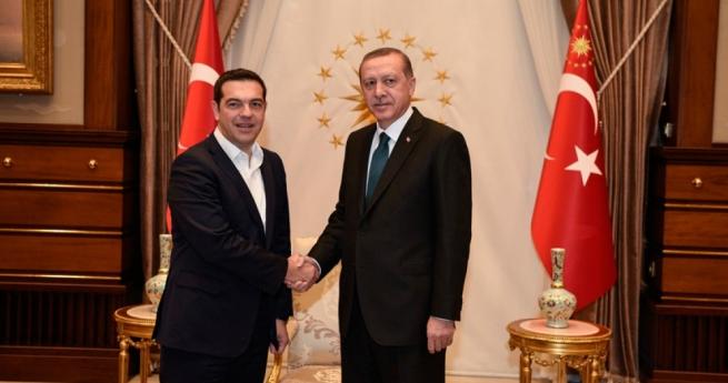 Эрдоган объявил онеобходимости обновить договор ограницах сГрецией