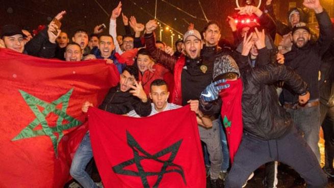 Тунис иМарокко вышли наЧМ