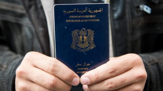 Die Welt: Греция пропустила на территорию Евросоюза террористов