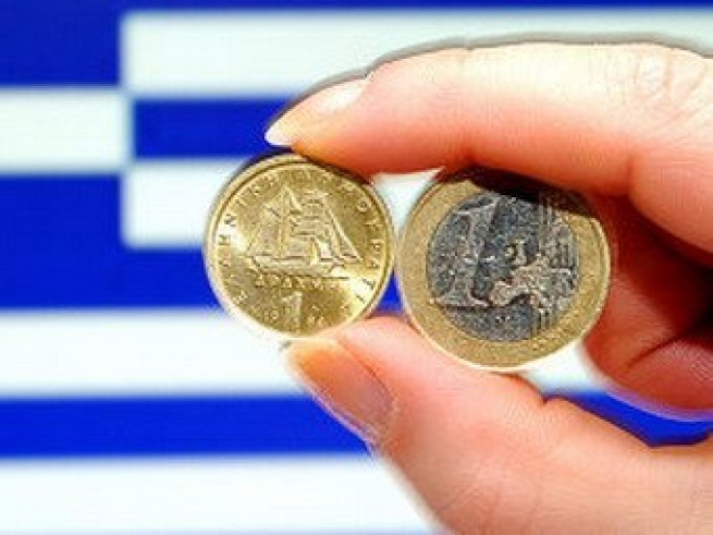 Еврозона выделит Греции €8,5 млрд изпакета помощи