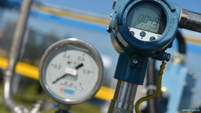«Газпром» побил рекорды поставок газа вЕвропу