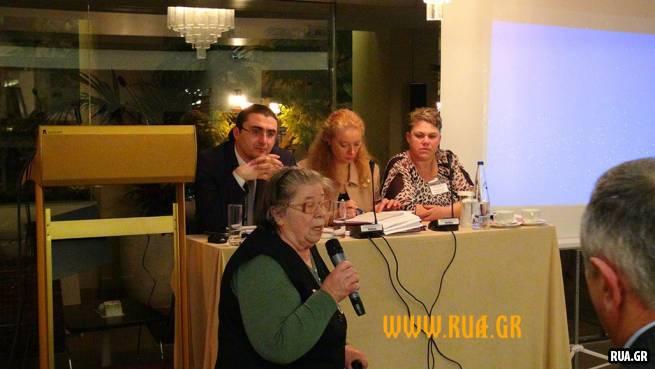 Всегреческая конференция российских соотечественников: разум возобладал