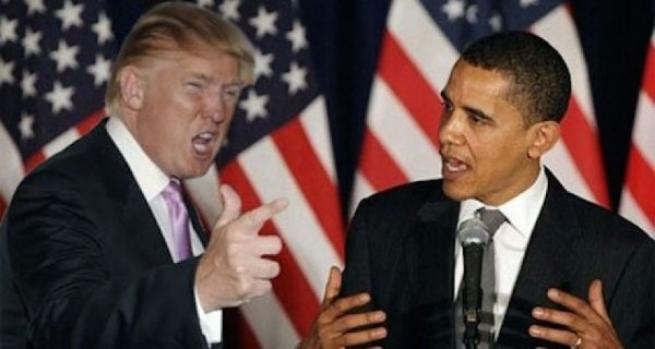Из-за указа Обамы США покинут 96 русских жителей — МИД