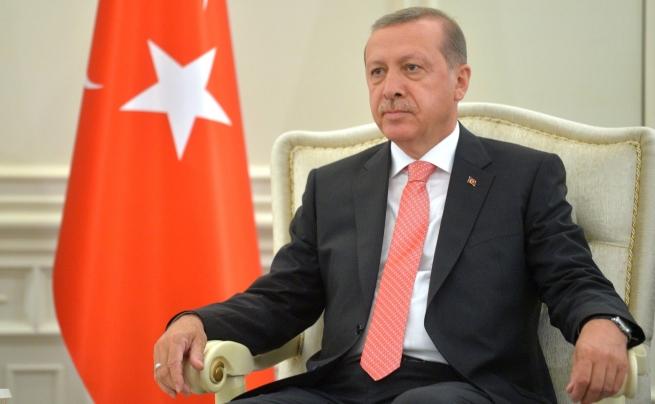 Эрдоган готовится совершить исторический визит вГрецию