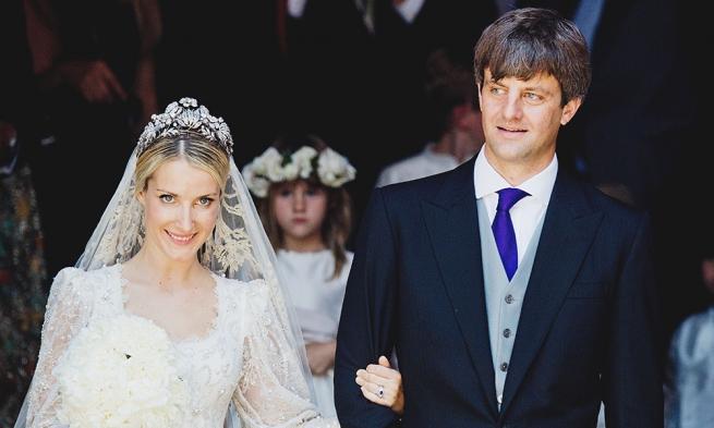 Принц Эрнст женился наМалышевой вопреки воли отца