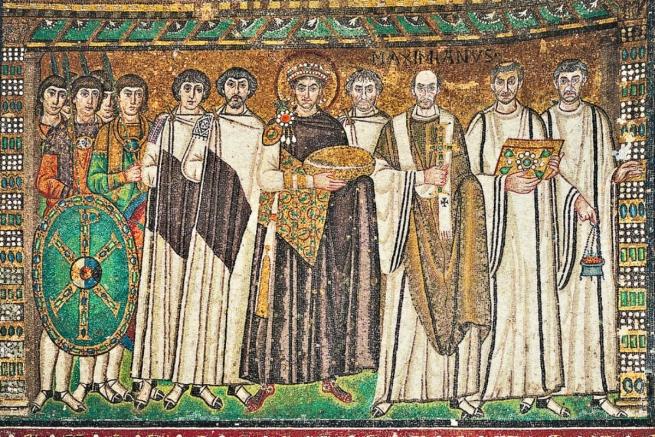 История Византии в 22 пунктах