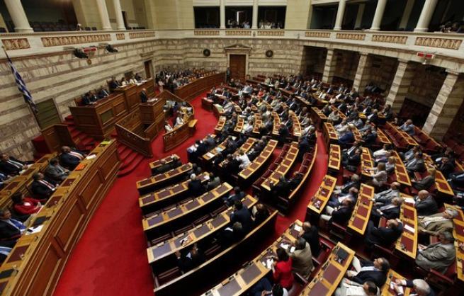 Компартия Греции и и Золотая Заря выступили против ассоциации Украины с ЕС