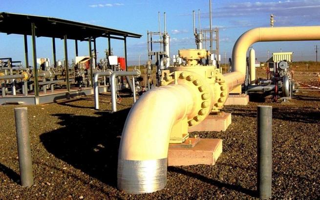 4 европейские страны подписали меморандум о«Вертикальном газовом коридоре»