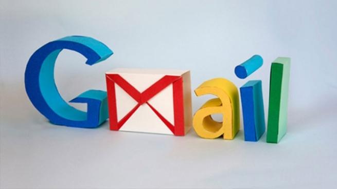 ВGmail предел входящих вложений увеличен до50 МБ