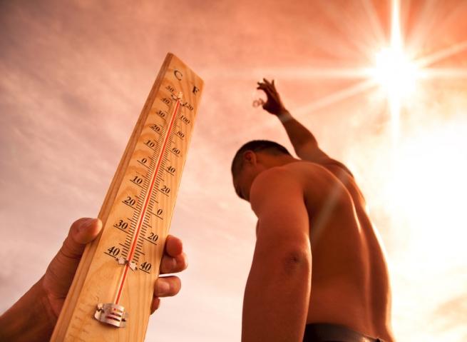 ВБолгарии из-за аномальной жары погибли люди
