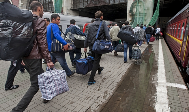 Данные опроса: Сколько людей хотят уехать из Украинского государства