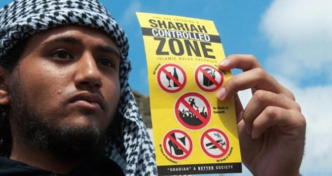 Греческий парламент ограничил использование шариата