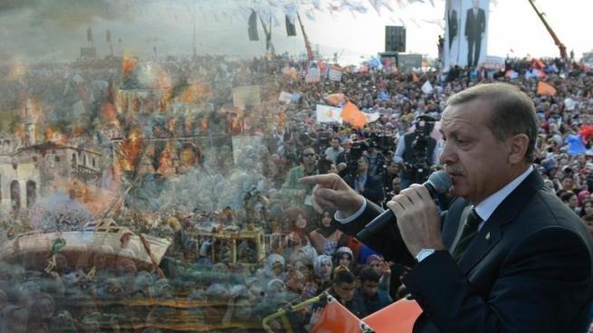 Президент: Узбекистан вступит вСовет сотрудничества тюркоязычных стран