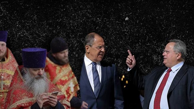 «Мстительное решение России»— МИД Греции