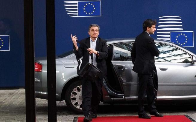 Греция избавилась отфинансовой зависимости отЕС
