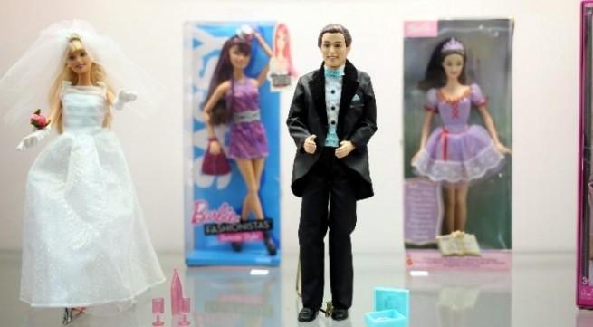 Марго Робби сыграет роль куклы Барби