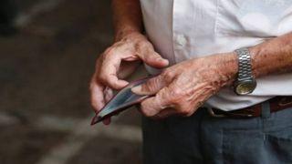 Каждый второй пенсионер Греции живет за чертой бедности
