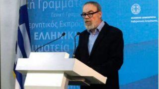 """Куритсис: Мы были избраны, чтобы перенести налоговое бремя на тех, кто проголосовал """"Да"""""""