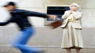 Мать Ципраса… ограбили!