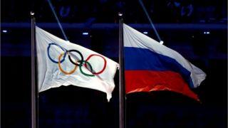 Срочная новость: МОК не стал отстранять сборную России от Олимпиады в Рио