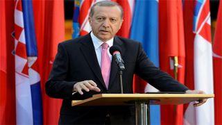 Срочная новость: Президент Турции извинился перед Путиным за сбитый Су-24