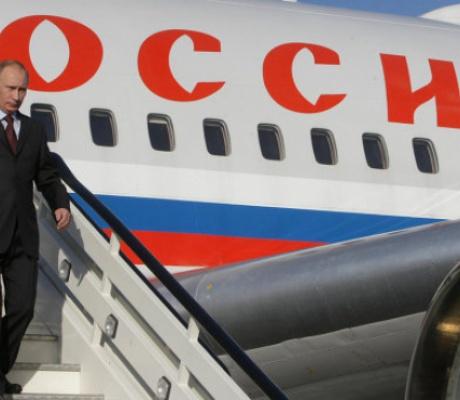 Прямая трансляция визита Путина в Грецию от ЕРТ (обновлено 23:59)
