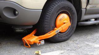 Афины начинают борьбу с незаконной парковкой