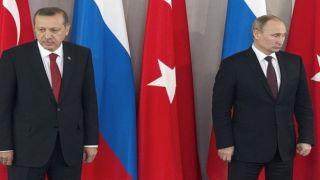 Что задумал Эрдоган своими извинениями за сбитый су-24
