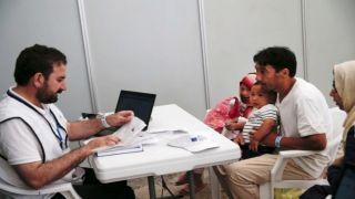 До 35000 мигрантов покинут Грецию в течение двух лет