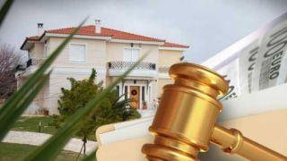 """С """"молотка"""" пойдут 200.000 домов, из-за непосильного налога ENFIA"""
