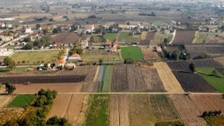 Налог ENFIA не затронет сельхоз-участки в Греции