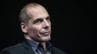 Янис Варуфакис: Греция стала «рабыней» кредиторов